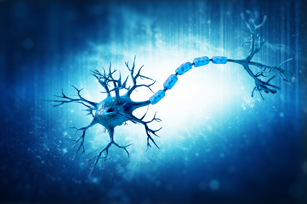 Gene therapy and neurons