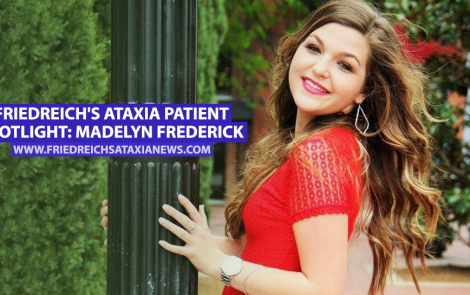 Friedreich's Ataxia Patient Spotlight: Madelyn Frederick